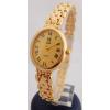 9af741747 Luxusní celozlaté dámské zlaté hodinky GEMS 585/25,82gr 1440220 (POŠTOVNÉ  ZDARMA!