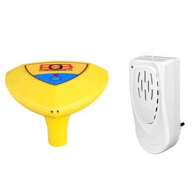 Bazénový alarm pro zabezpečení vodních ploch ELBO-073 Elektrobock