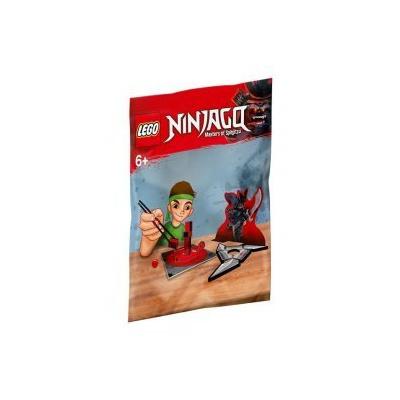 LEGO 5005231 Training Kit (polybag)