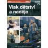 Film/Seriál ČT - Vlak dětství a naděje/6DVD (1985) (6DVD)