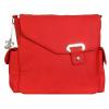 Přebalovací taška Vegan Strawberry Red Kalencom
