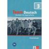 Team Deutsch 3 - pracovní sešit (D verze) (pracovní sešit (D verze))