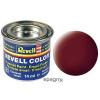 VÝPRODEJ - Barva Revell emailová matná - cihlově červená 37