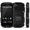 Mobilní telefon Evolveo StrongPhone Q4 vodotěsný odolný Android Quad Core
