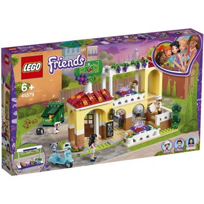 LEGO Friends 41379 Restaurace v městečku Heartlake