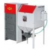 ROJEK TKA 80 - Automatický teplovodní kotel na tuhá paliva
