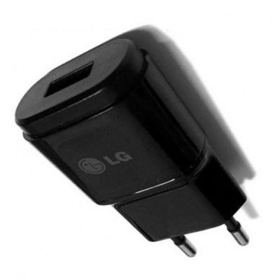 Nabíječka na LG, pro LG D855 G3 16GB, 32GB výstup. proud 1,8A - ORIGINÁL