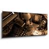 Obraz 1D panorama - 120 x 50 cm - Vintage still-life