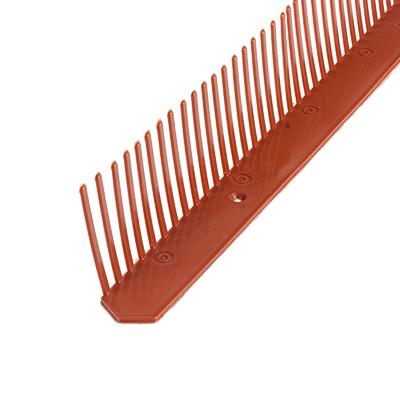 Betonpres Ochranná větrací mřížka jednoduchá B.classic - 1000/60 mm Barvy: cihlová