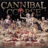 Cannibal Corpse - Gore Obsessed (Edice 2009) - Vinyl (LP)