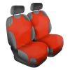 Potahy do auta - autotričko přední, červené (Universální potahy do auta)