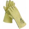 Červa Svářečské rukavice SPINUS - kevlarové nitě 11 1b6c96ee71
