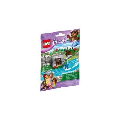 Lego 41046 Friends - Brown Bear s River