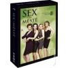Sex v meste (3. séria) - 3 DVD - CZ DABING