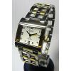 57ab7daa5 Titanové antialergické hranaté dámské hodinky Foibos 20872 (bicolor)  (POŠTOVNÉ ZDARMA!!)