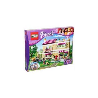 Lego 3315 Friends - Olivia s House