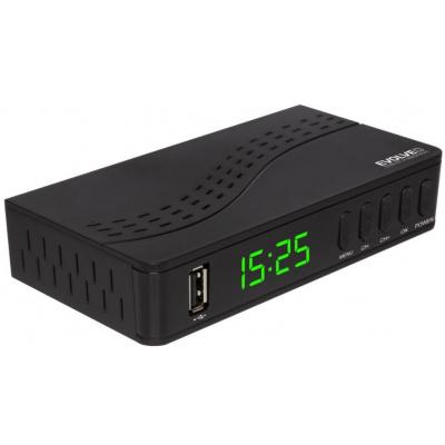 Evolveo Alpha T2, HD DVB-T2 H.265/HEVC rekordér (DT-3055-T2-HEVC)