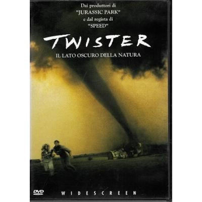 Twister - DVD ( originální znění, BEZ CZ titulků ) plast/ digipack DVD