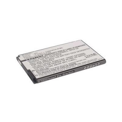 Blackberry Curve 9320 1100 mAh 4.1Wh Li-Ion 3.7V