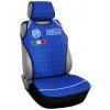 Autopotahy - RACER, barva modrá (Universální potahy do auta)