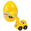 Écoiffier Velikonoční vejce s autíčkem