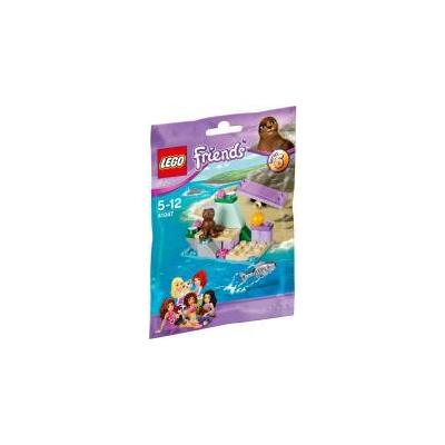 Lego 41047 Friends - Seal s Little Rock