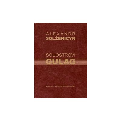 Solženicyn, Alexandr - Souostroví Gulag