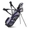 Dětský golfový set Callaway XJ Hot (5-8 let)