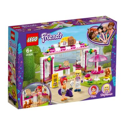 LEGO Friends Kavárna v parku městečka Heartlake 41426