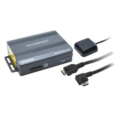 MACROM M-NV2000 navigacni jednotka 2-3020