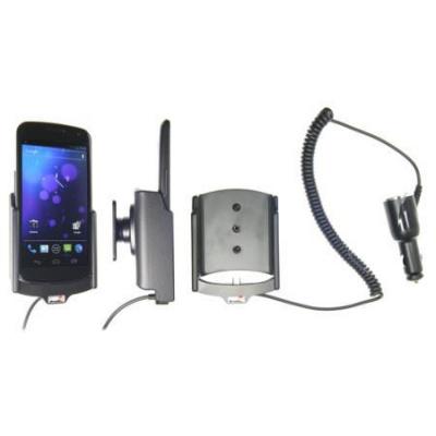 Brodit držák s nabíjením z CL na Samsung-Galaxy Nexus GT-I9250, 512324