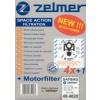 Filtr Zelmer A 49.4000 (4+1) SAF-BAG - 2000, 2010 do vysav.