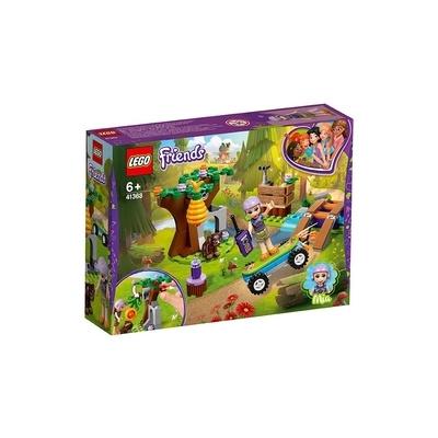 Lego 41363 Friends Mia a dobrodružství v lese