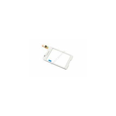 originální sklíčko LCD + dotyková plocha Samsung S5570, S5570i Galaxy Mini white bílá GH59-10908A