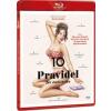 Blu-Ray 10 pravidel jak sbalit holku / Blu-Ray