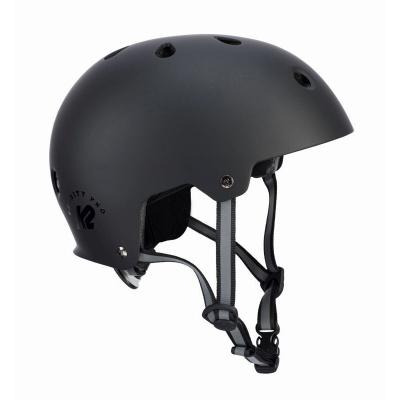 K2 helma Varsity PRO černá M / 55-58 cm