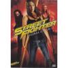 Street Fighter: Legenda o Chun-li - DVD