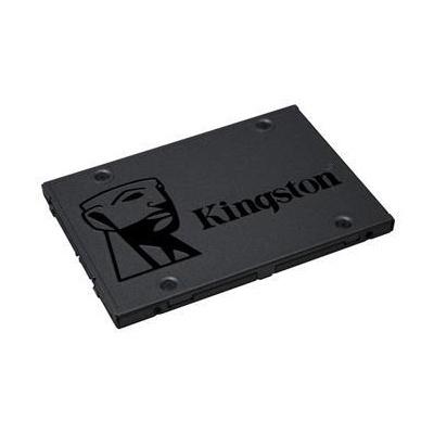 """Kingston SSD 480GB A400 SATA III 2.5"""" - SA400S37/480G"""