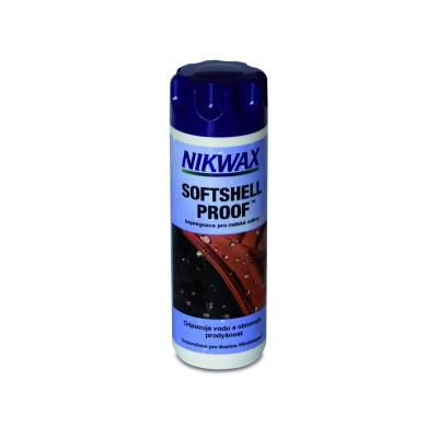 Impregnace NIKWAX SOFTSHELL PROOF WASH - IN L1953