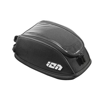 Tankvak QUICK LOCK ION One Tankbag SW Motech Ducati Superbike 848 2008 - 2011 H6 BC.TRS.00.201.10000-BC.4737