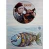 Fany (dárková obálka) DVD