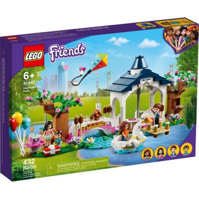 LEGO Friends 41447 Park v městečku Heartlake (LegoHeartlake City Park)