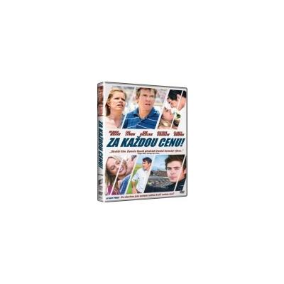 Za každou cenu! - DVD FILMY