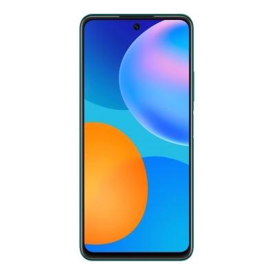 Huawei P Smart 2021, 4GB/128GB, Crush Green