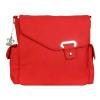 KALENCOM - Přebalovací taška Vegan Strawberry Red