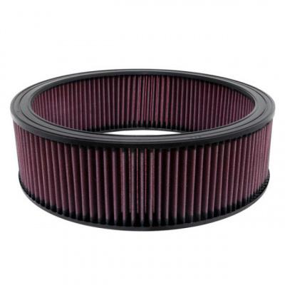 K&N Vzduchový filtr K&N - OLDSMOBILE Ninety-Eight 5.7L [1984]