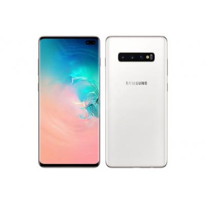 Samsung Galaxy S10 G973 128GB White (EU Distribuce)