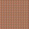 Ceramika Paradyz Uniwersalna mozaika szklana brown brokat - obkládačka mozaika 29,8x29,8 hnědá 118479 Sabro