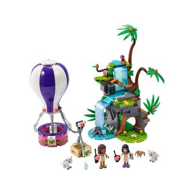 LEGO Friends - Záchrana tygra v džungli - LEGO41423 - expresní doprava