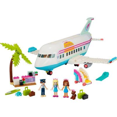 LEGO Friends - Letadlo z městečka Heartlake - LEGO41429 - expresní doprava